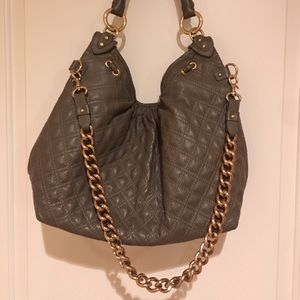3babed34a7a Marc Jacobs. Marc Jacobs Stam Quilted Leather Handbag